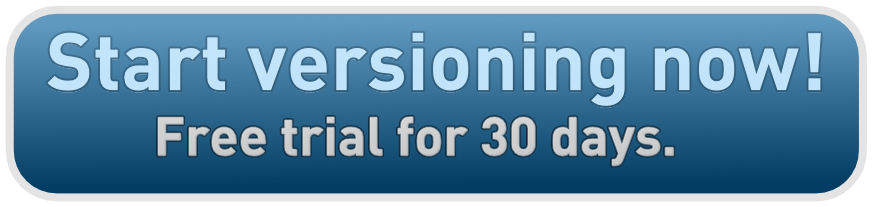 Sign Up to Versionshelf trial